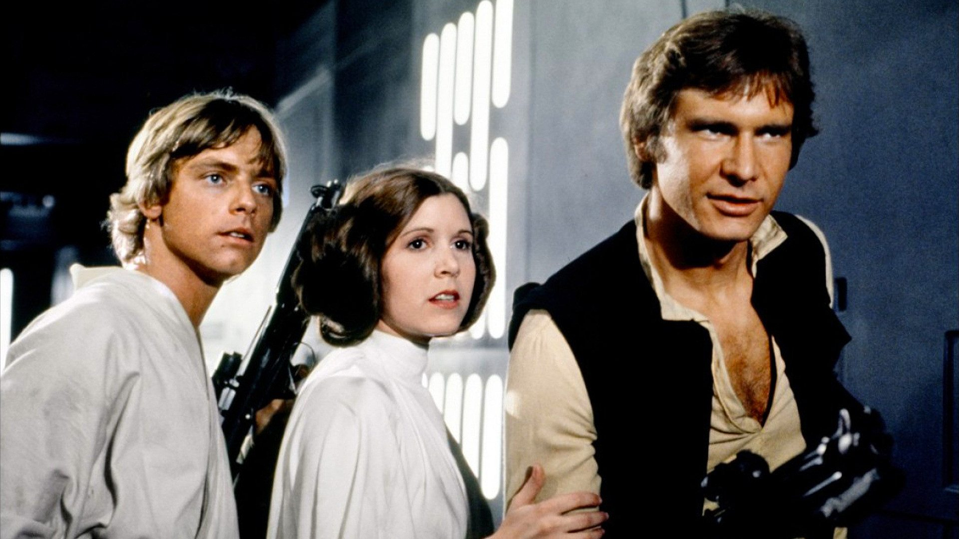 Retronalysis: Rewatching A New Hope