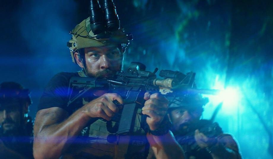 Review: '13 Hours' Is a Punishing Tribute