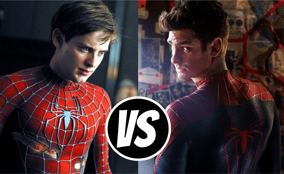 Which is Better? Spider-Man vs. The Amazing Spider-Man