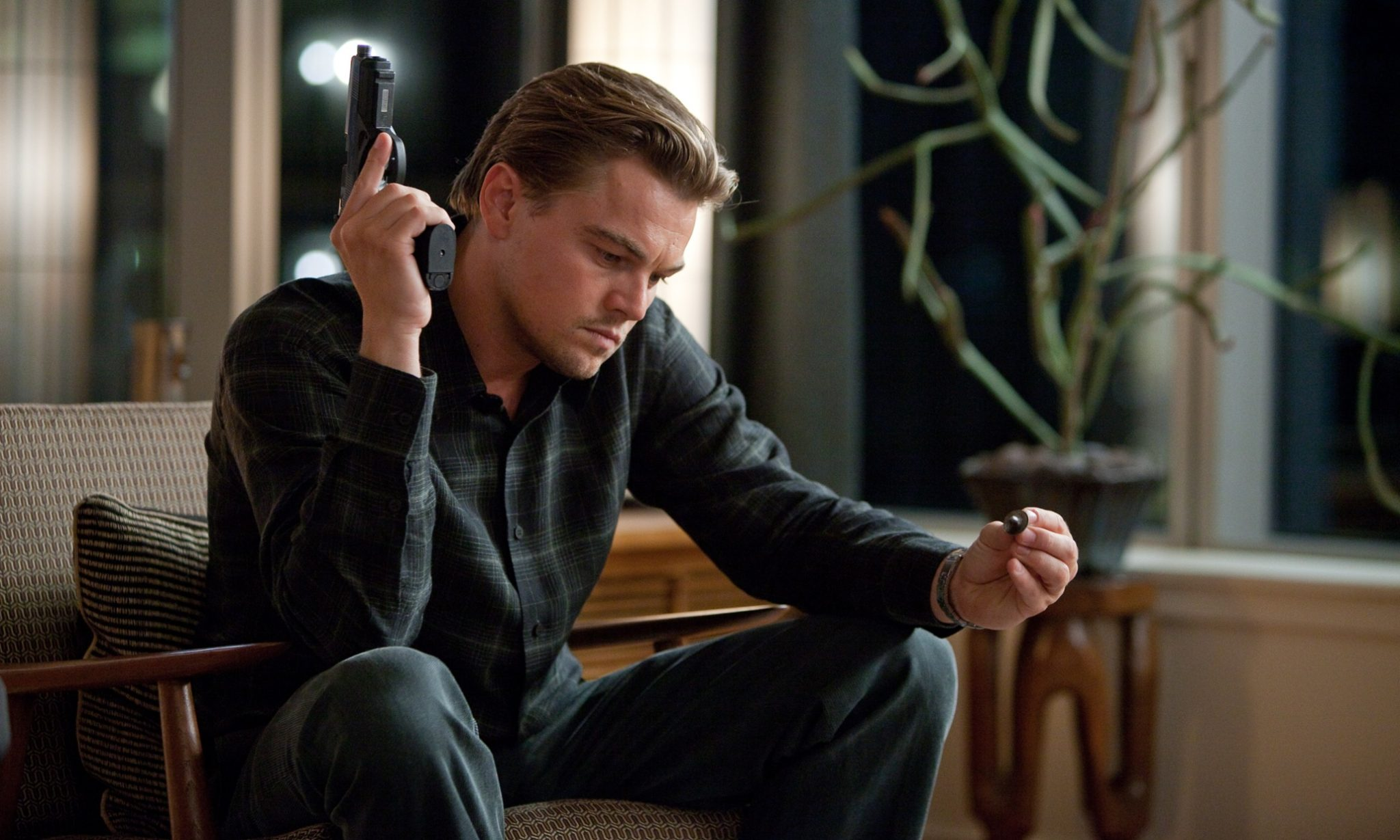 inception best movie leonardo dicaprio