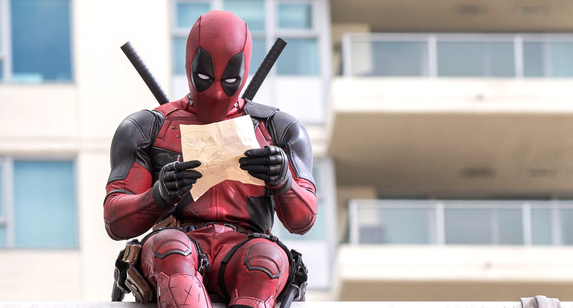 Review: 'Deadpool' Is Fantastic at a Few Things