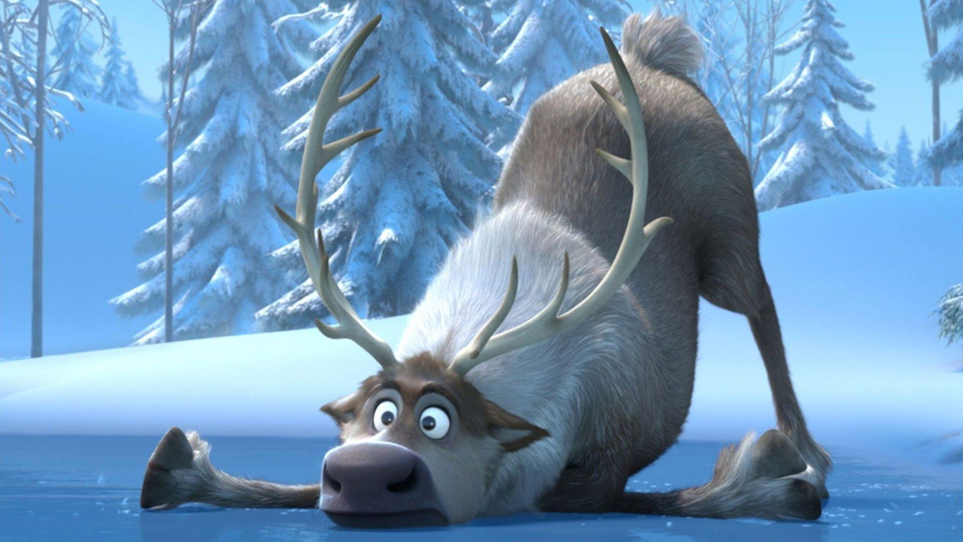 Snarcasm: Disney is Eating Pixar's Lunch