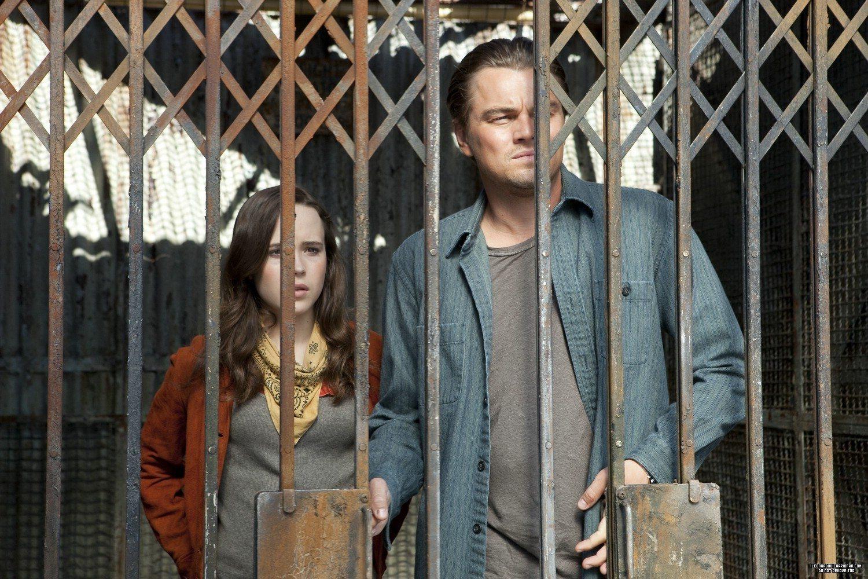 Unopinionated: 'Inception' is Leonardo DiCaprio's Best Movie