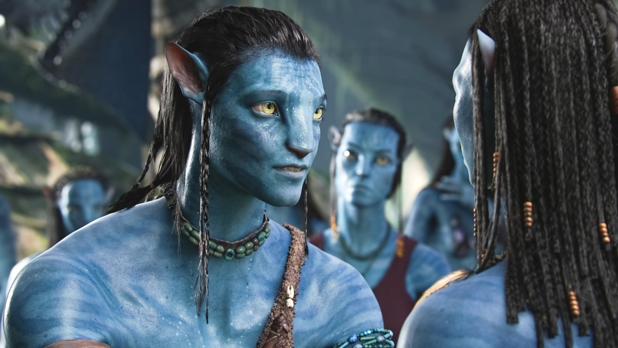 Unopinionated: There's a Reason You Think 'Avatar' Is Generic