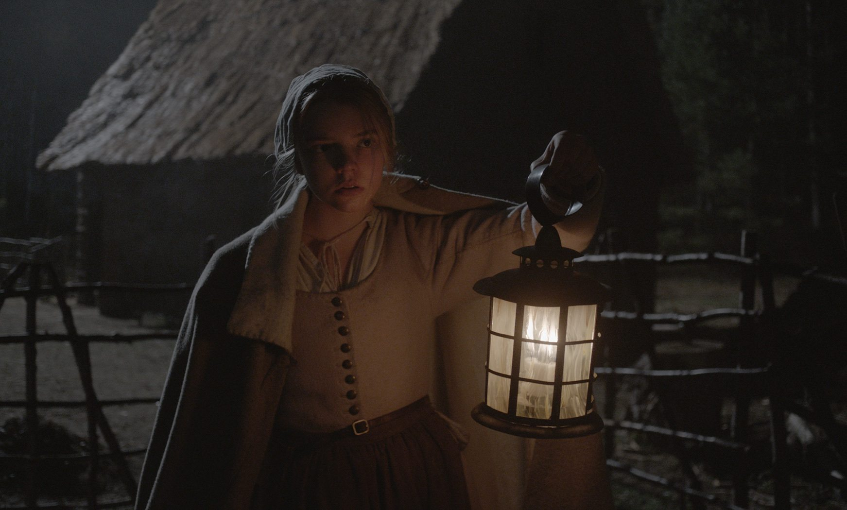 Review: 'The Witch' is an Unsettling Folk Tale Worth Talking About