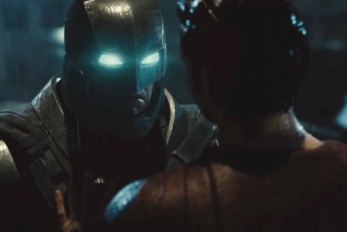 Review: 'Batman v Superman: Dawn of Justice' Is a Low Point For the Superhero Genre