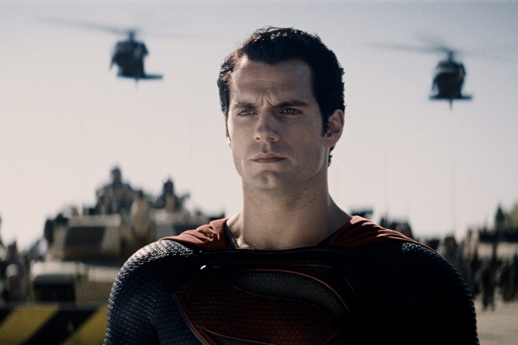 Unopinionated: 'Man of Steel' Isn't the Superman Movie We Asked For