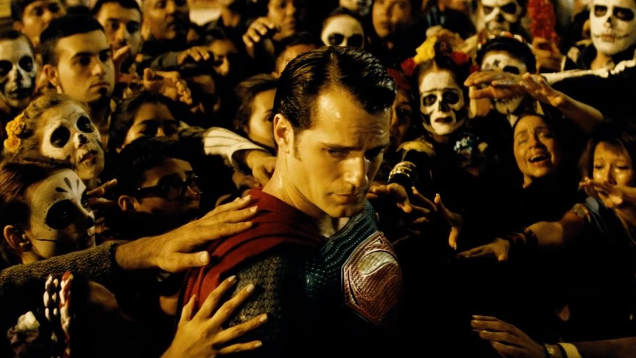 65 Things That Are Just Plain Wrong in 'Batman v Superman'