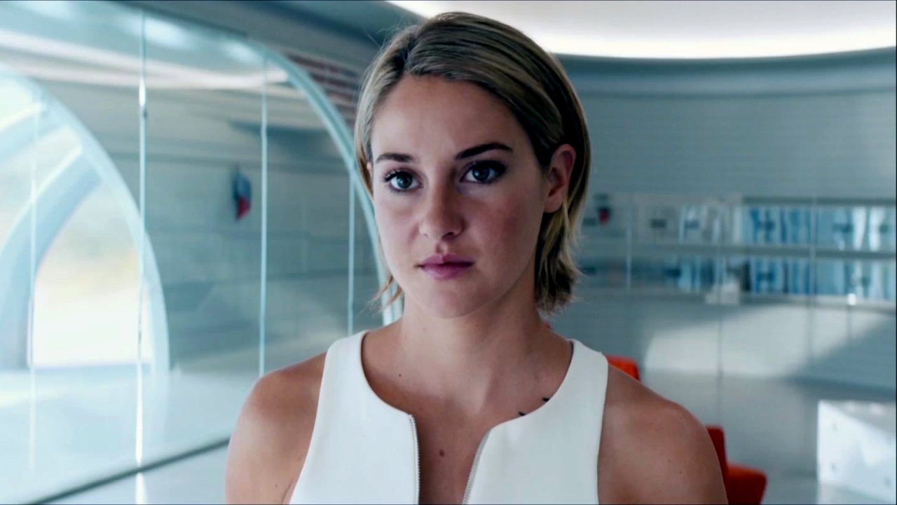 Review: 'Allegiant' Doubles Down On the Worst Aspects of 'The Divergent Series'