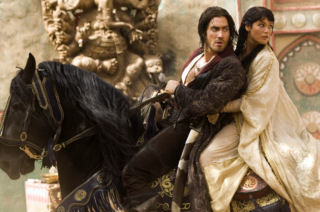Second Opinion: 'Prince of Persia' Could Have Been Something Special