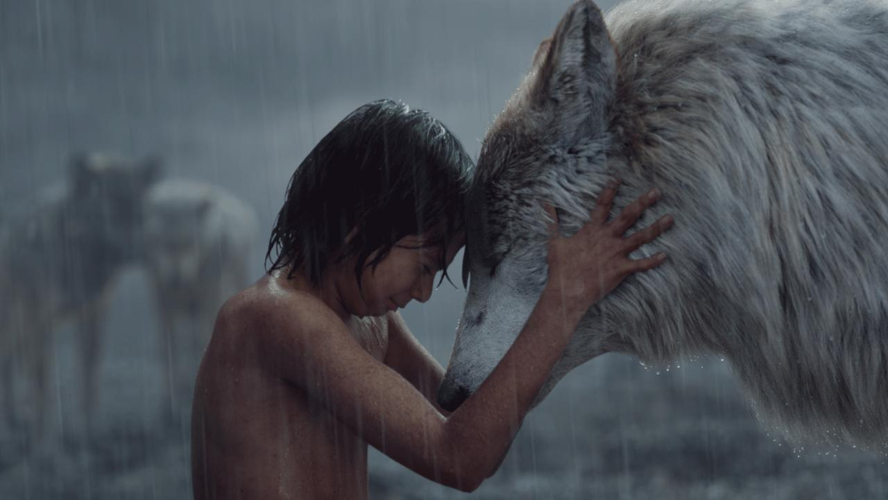 Review: 'The Jungle Book' Is More Than Just a Pretty Face