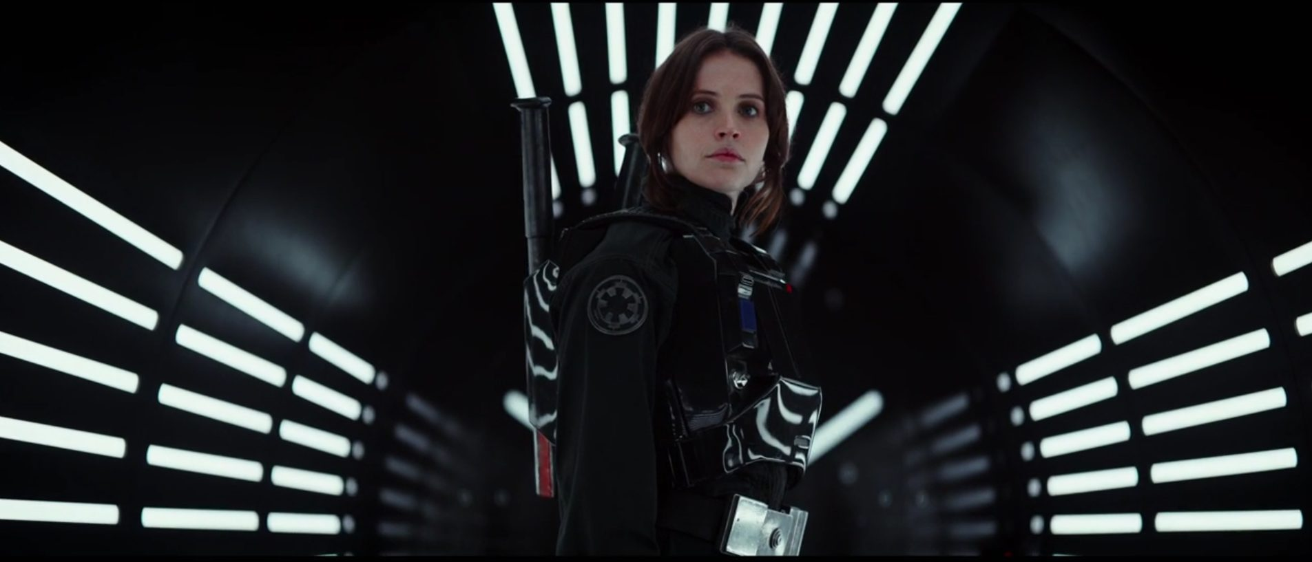 Snarcasm: Let's Complain about the 'Rogue One' Teaser Tailer