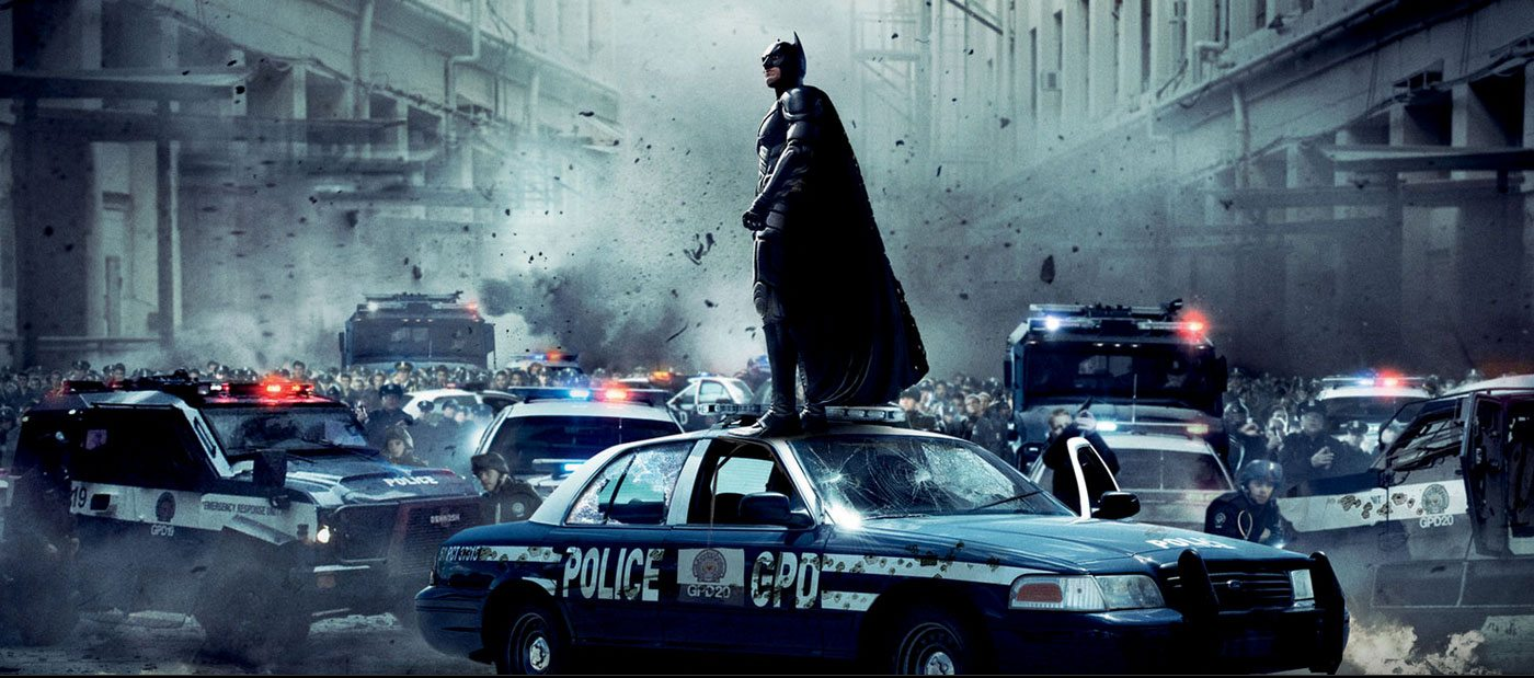 Unopinionated: 'The Dark Knight Rises' Is Better Than What You May Remember
