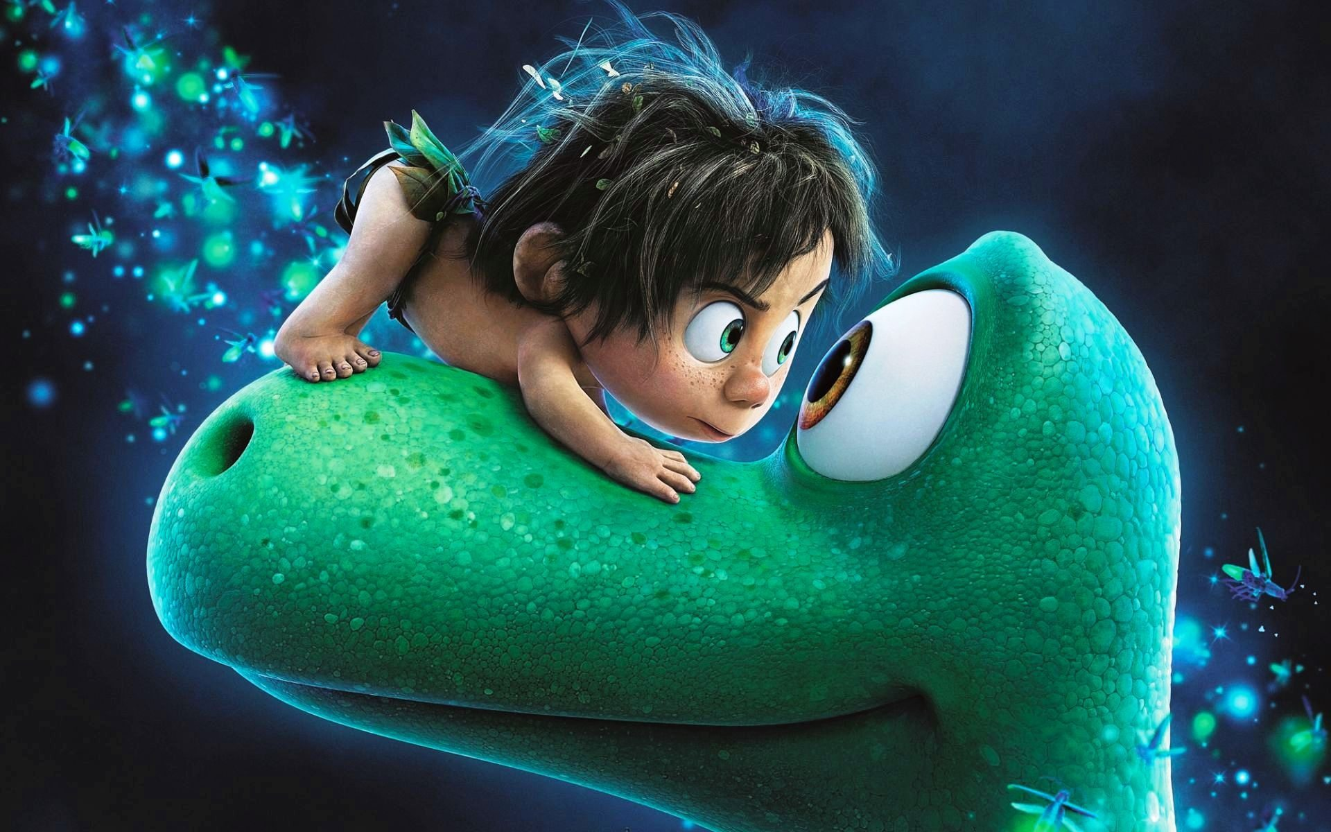 Snarcasm: Everything Wrong With Everything Wrong With 'The Good Dinosaur'