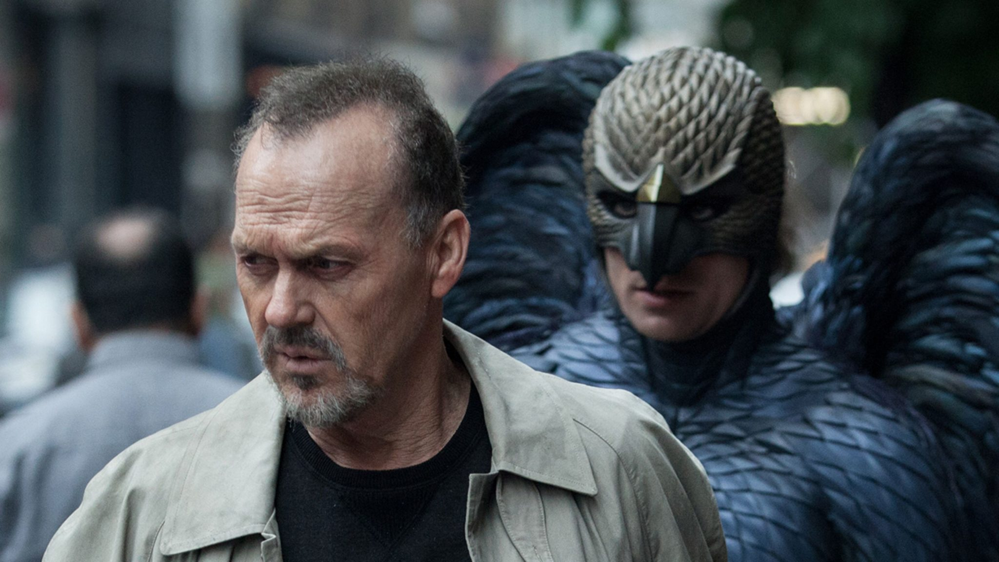Unopinionated: 'Birdman' Was a Good Movie, And That's OK