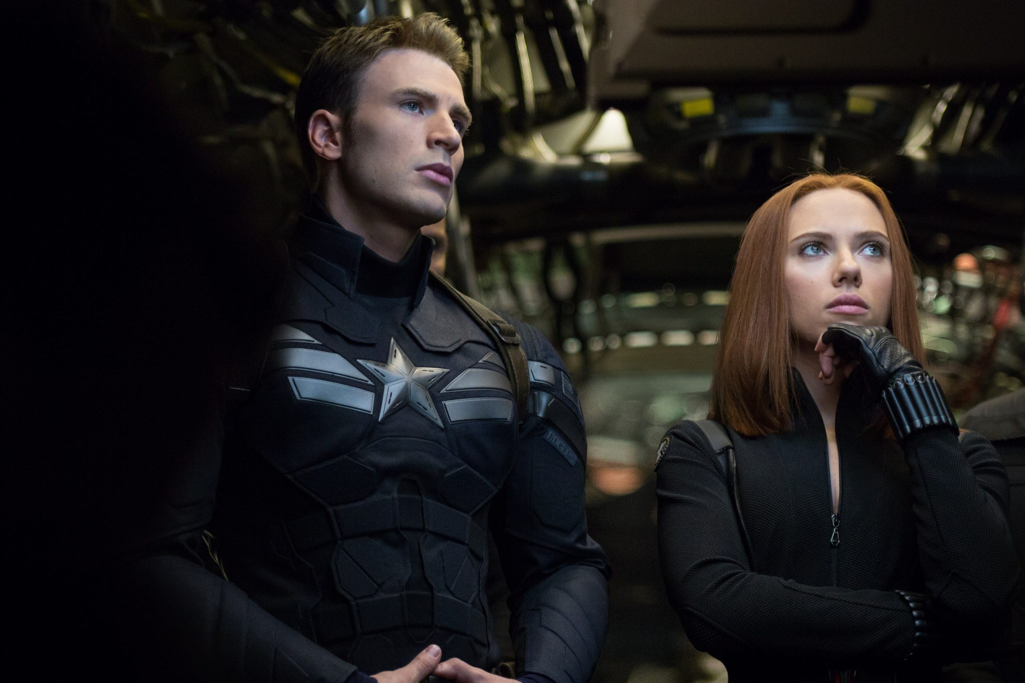 Second Opinion: Why 'Captain America: The Winter Soldier' Isn't a Masterpiece