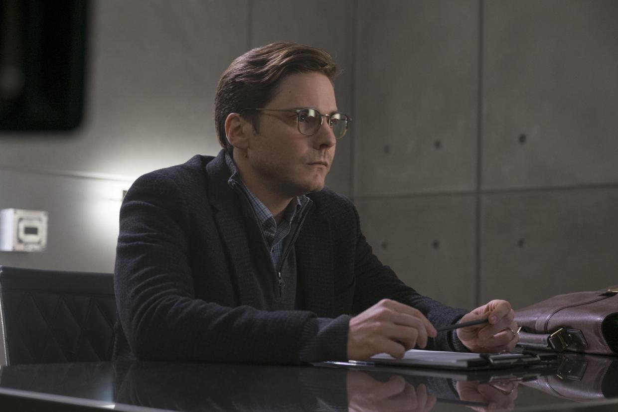 On Second Thought, Zemo Was One of the Best Things About 'Civil War'