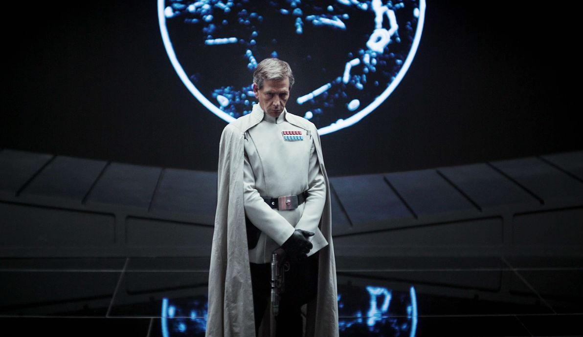 Here's Everything New We Just Learned About 'Rogue One'
