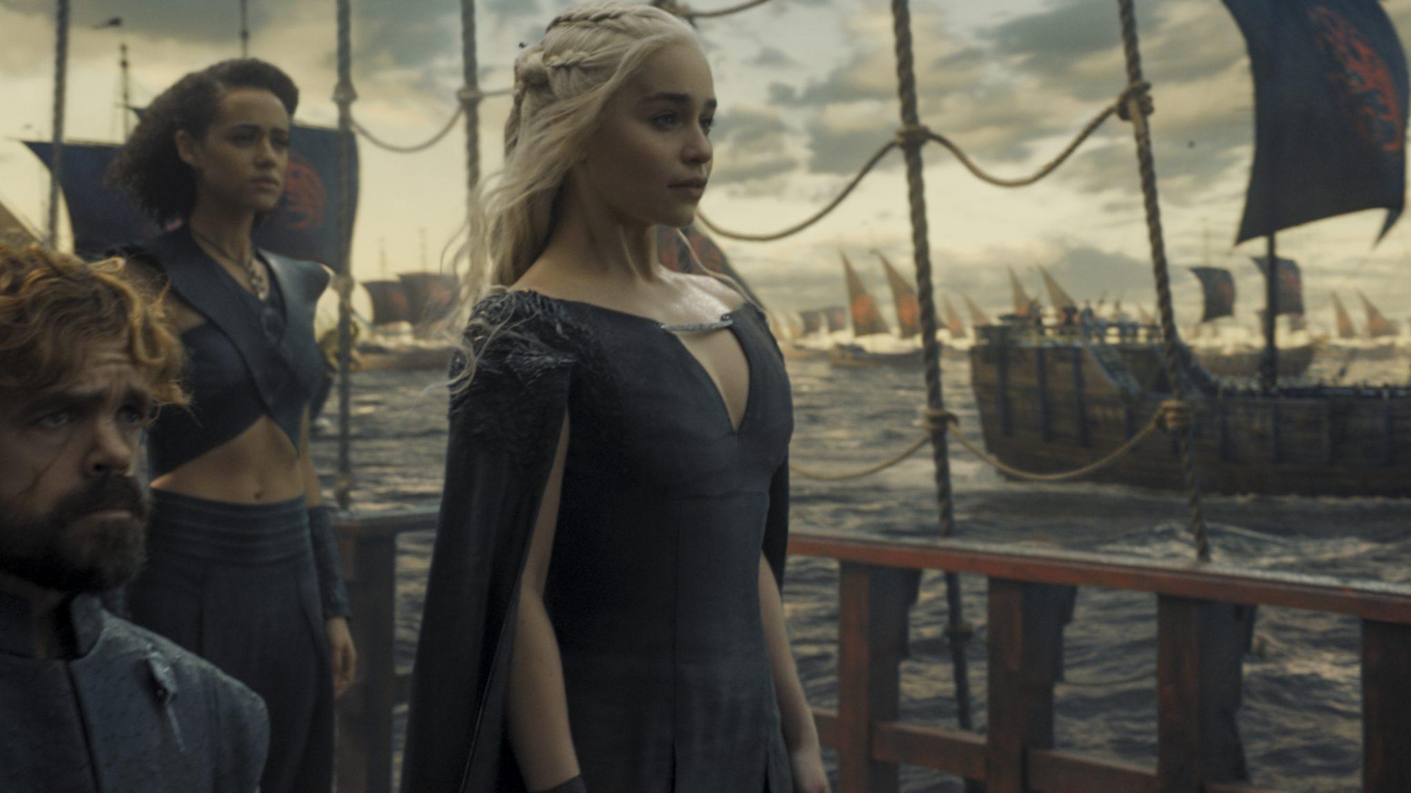 Game of Thrones: Who in Westeros Will Fight Alongside Daenerys Targaryen?