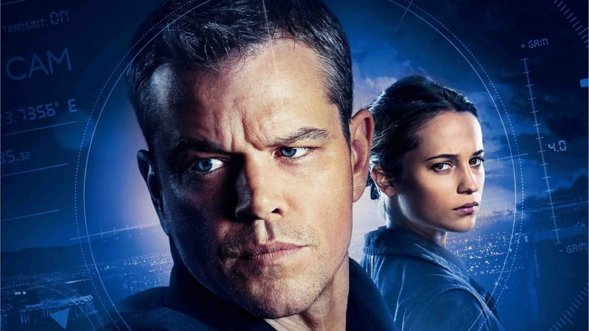Review: 'Jason Bourne' Is a Return to Formula, And Not in a Good Way