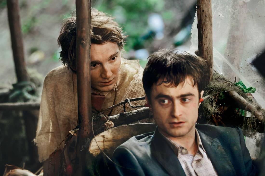 Review: 'Swiss Army Man' Will Disturb and Delight You