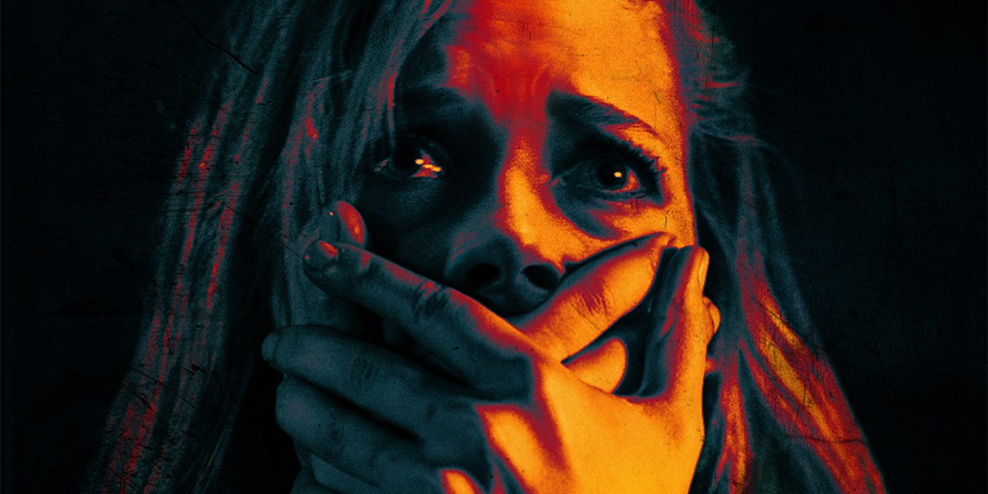 review don't breathe
