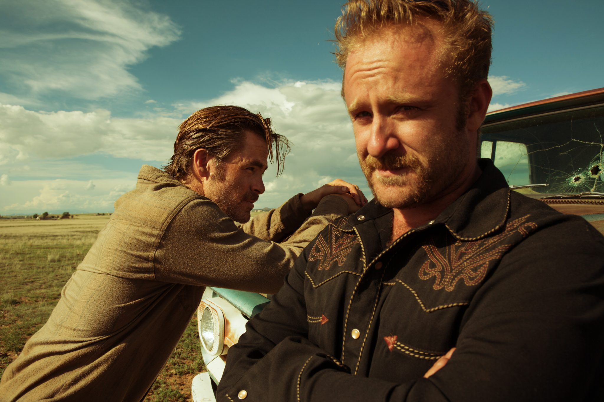 Review: 'Hell or High Water' Is the Modern Western You Didn't Know You Wanted