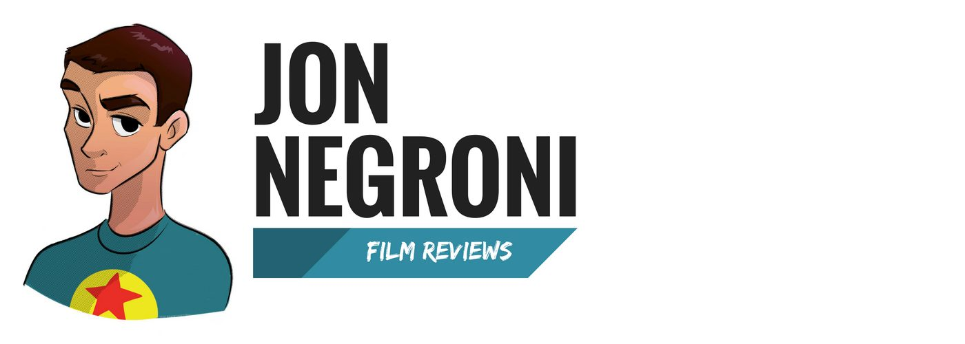 Jon Negroni Film Reviews