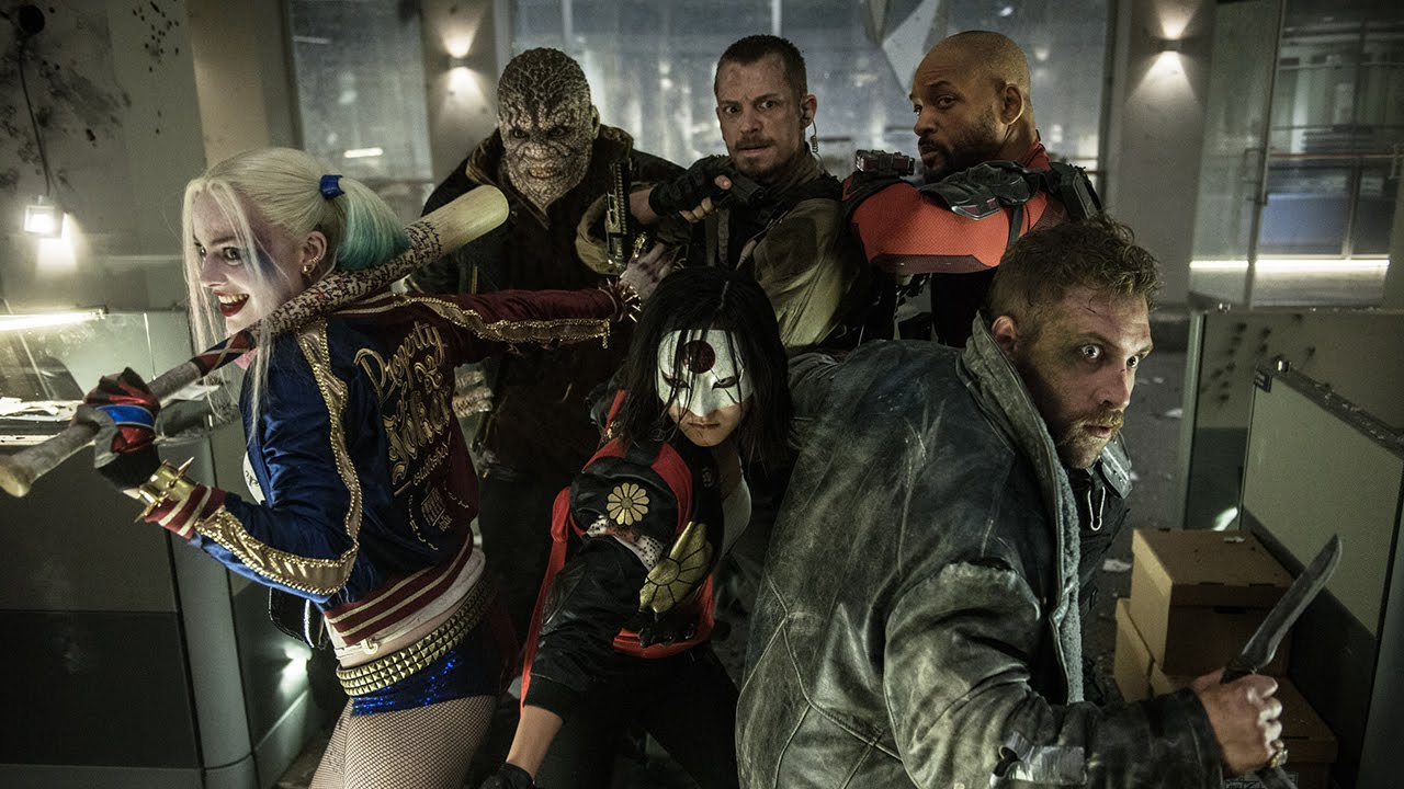 Review: 'Suicide Squad' is a Guilty Pleasure Worth Admiring