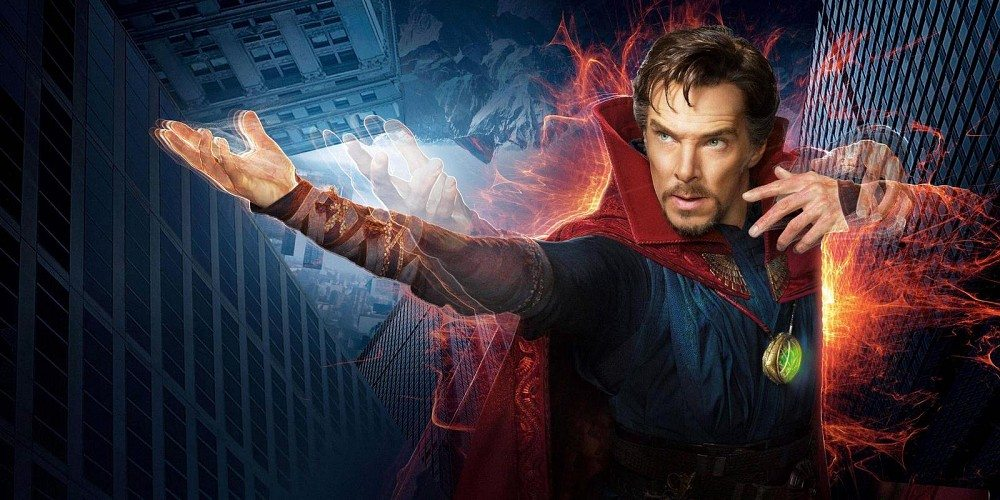 How 'Doctor Strange' Compares To The Rest Of The MCU
