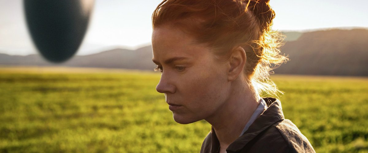 'Arrival' Is Something Special, But It's Not For Everyone