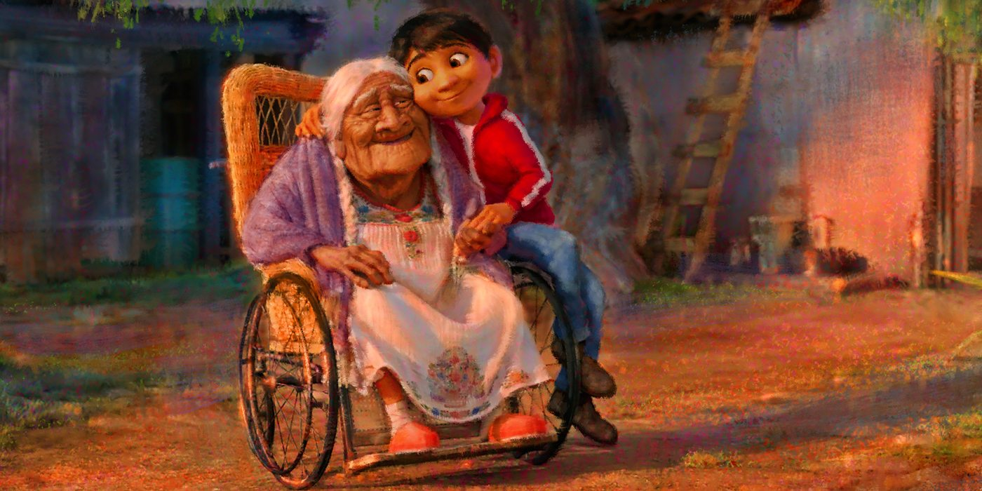 We Now Know Exactly What Pixar's 'Coco' Is About And Who's In It