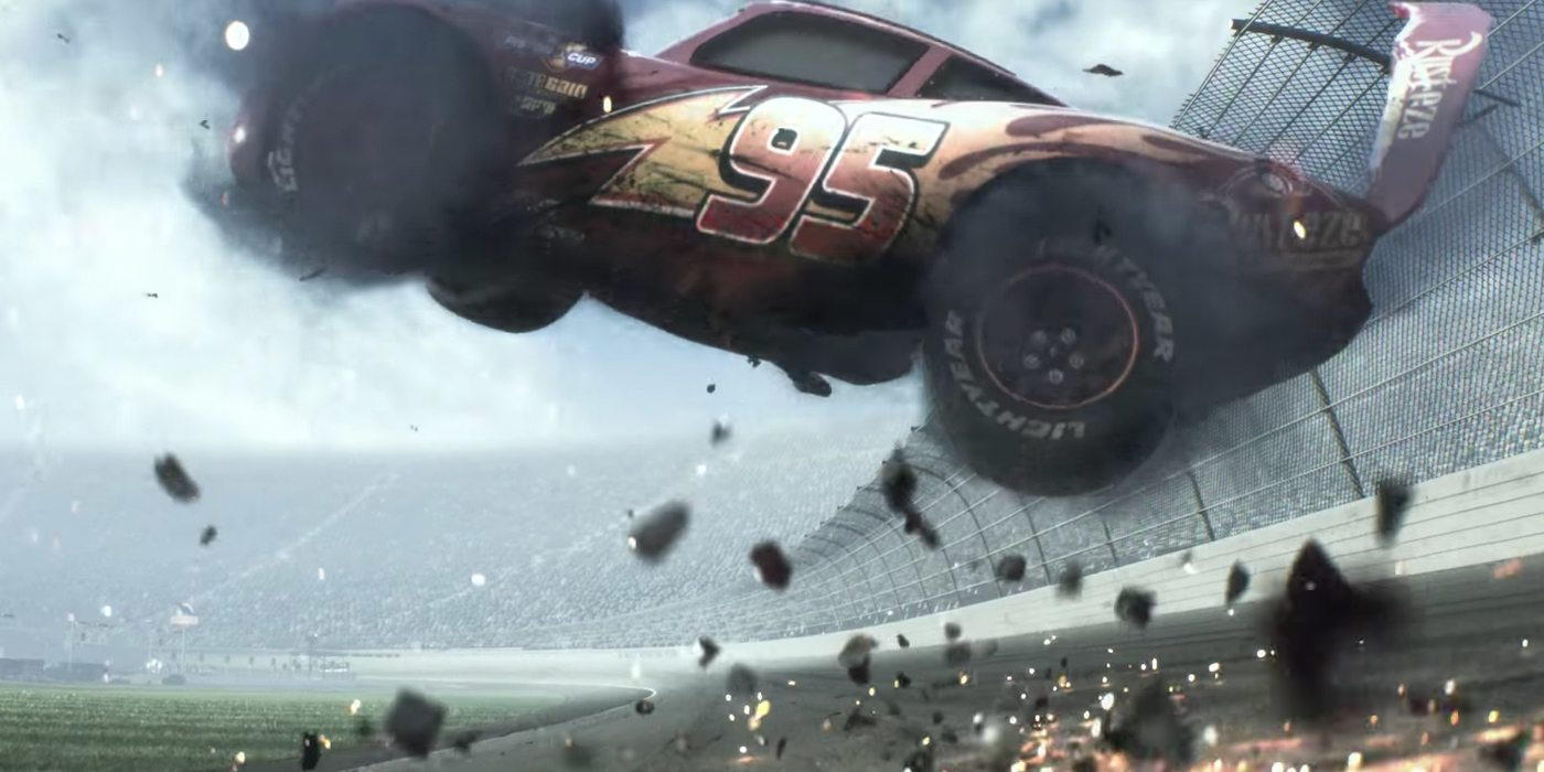 Will 'Cars 3' Be GOOD? – The Pixar Detectives