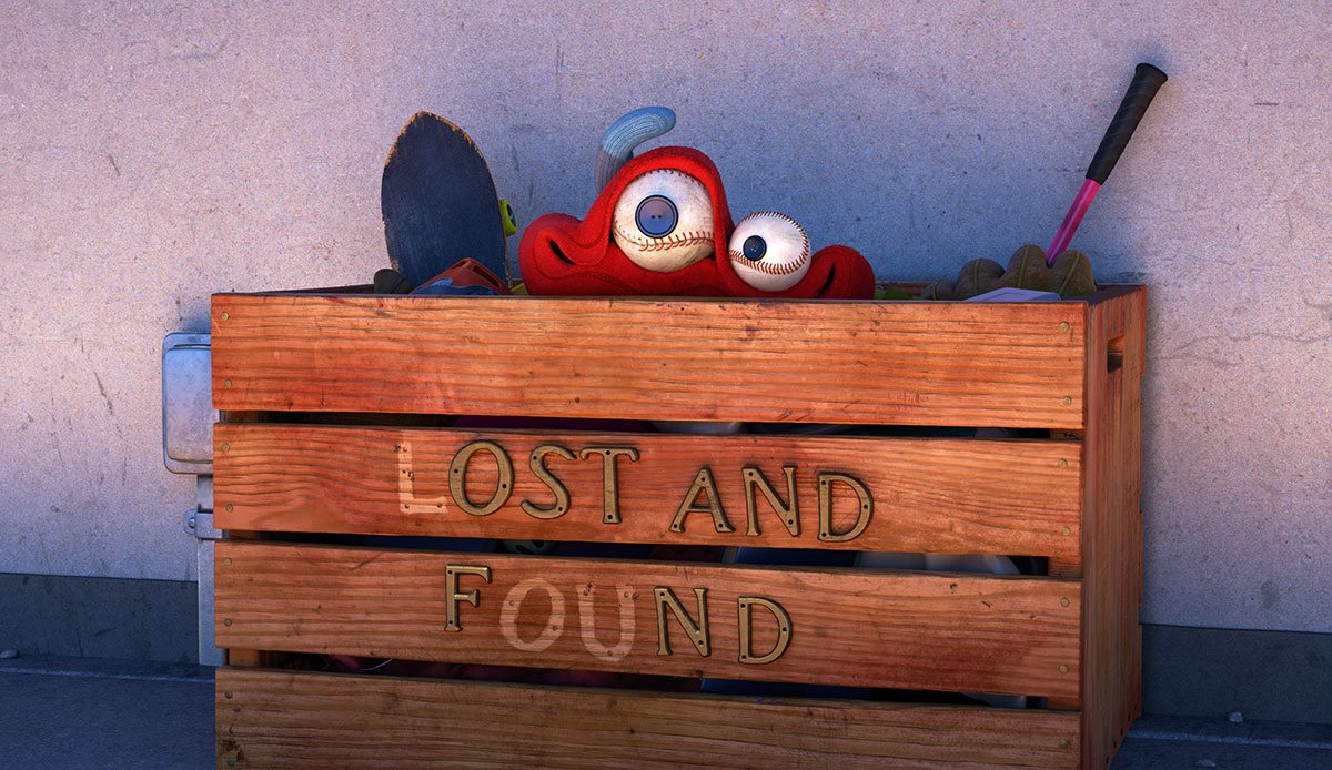 'Lou' Is The Next Pixar Short Film. Here's Everything We Know – The Pixar Detectives