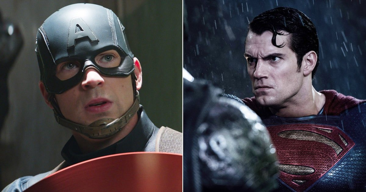 'Batman v Superman' Is Better Than 'Civil War' Because Whatever – Snarcasm