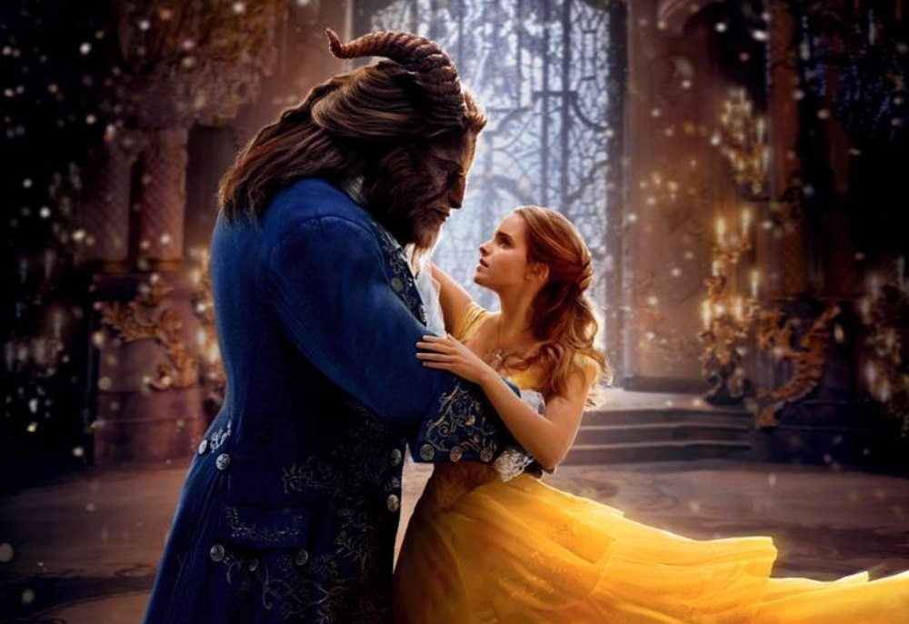 'Beauty And The Beast' Is A Decent Musical Trapped Inside A Dull Remake