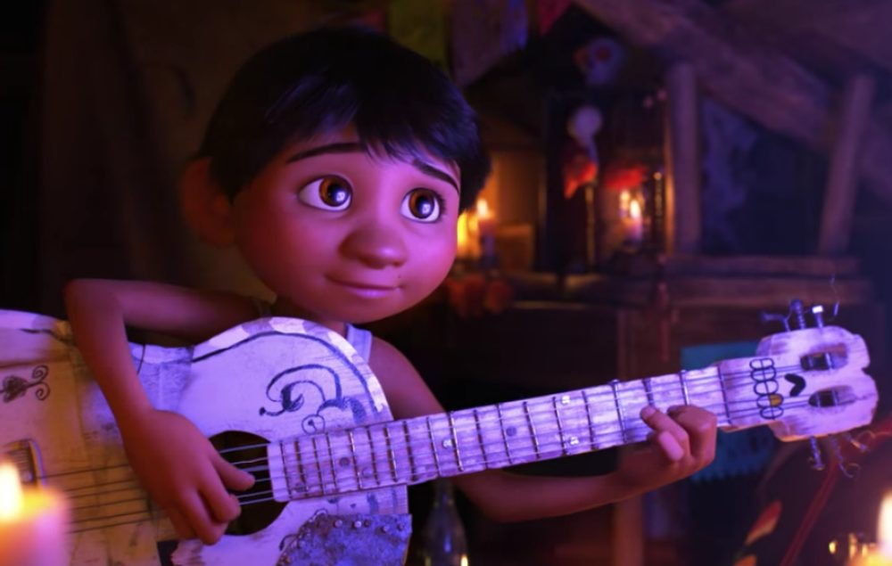 Breaking Down The First Teaser For Pixar's 'Coco' – The Pixar Detectives