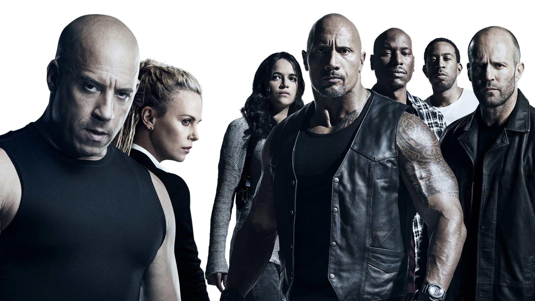 'The Fate of the Furious' Is Both Better And Worse Than Its Predecessors