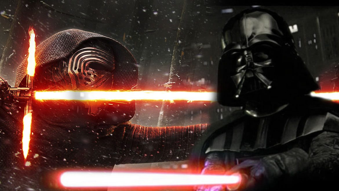 Star Wars: The Force Awakens Isn't Really A Remake Of A New Hope