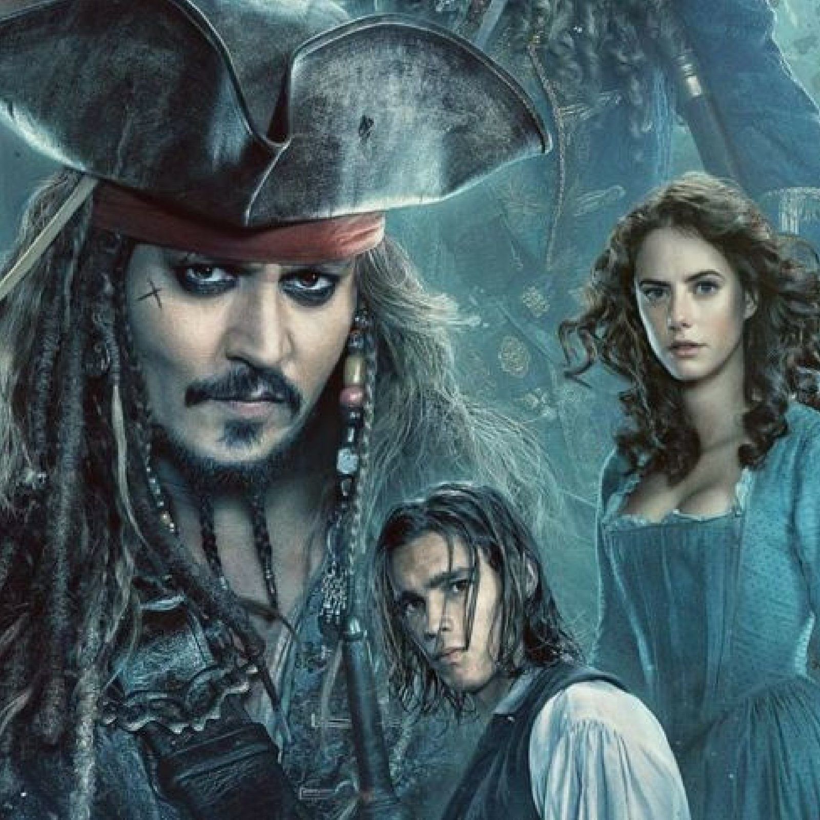 'Pirates of the Caribbean' Should Probably Abandon Ship After 'Dead Men Tell No Tales'