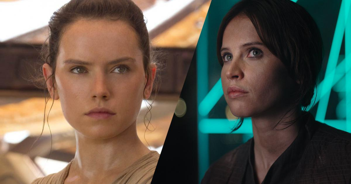 Which is Better? Star Wars: The Force Awakens vs. Rogue One