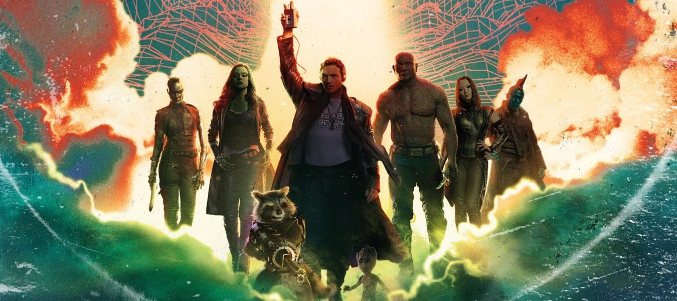Review: 'Guardians of the Galaxy Vol. 2' Doesn't Really Care What You Think