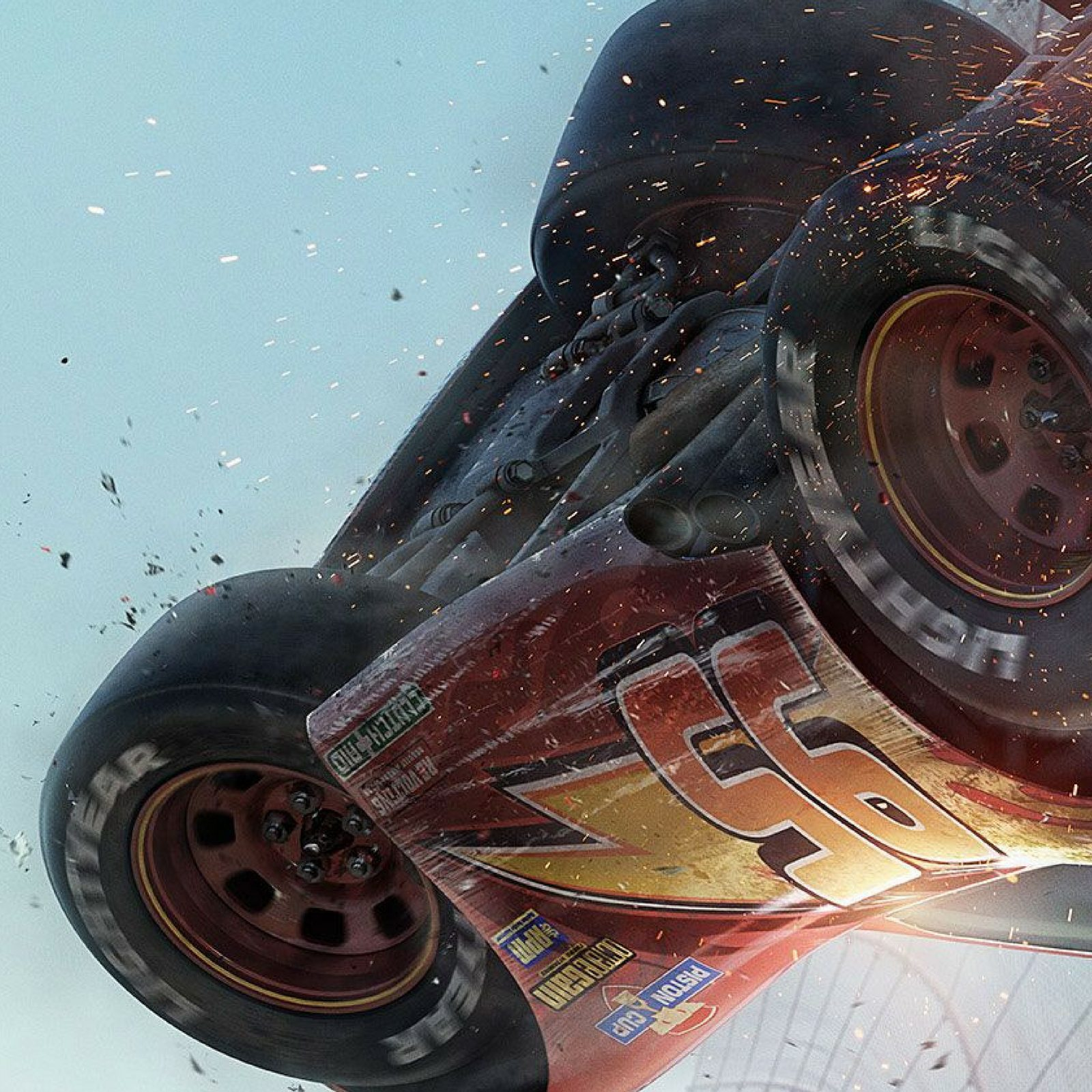 'Cars 3' Review: A Surprisingly Good Sports Drama, But With Cars