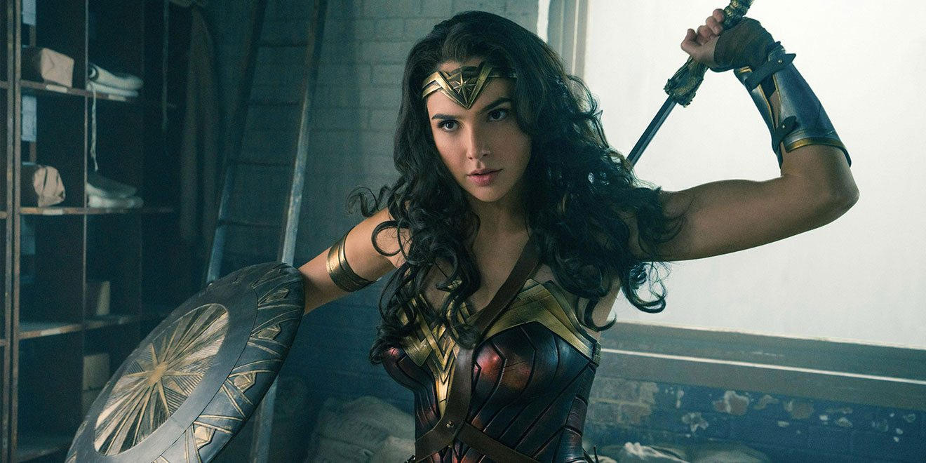 'Wonder Woman' Boldly Enters The No Man's Land Of Superhero Movies