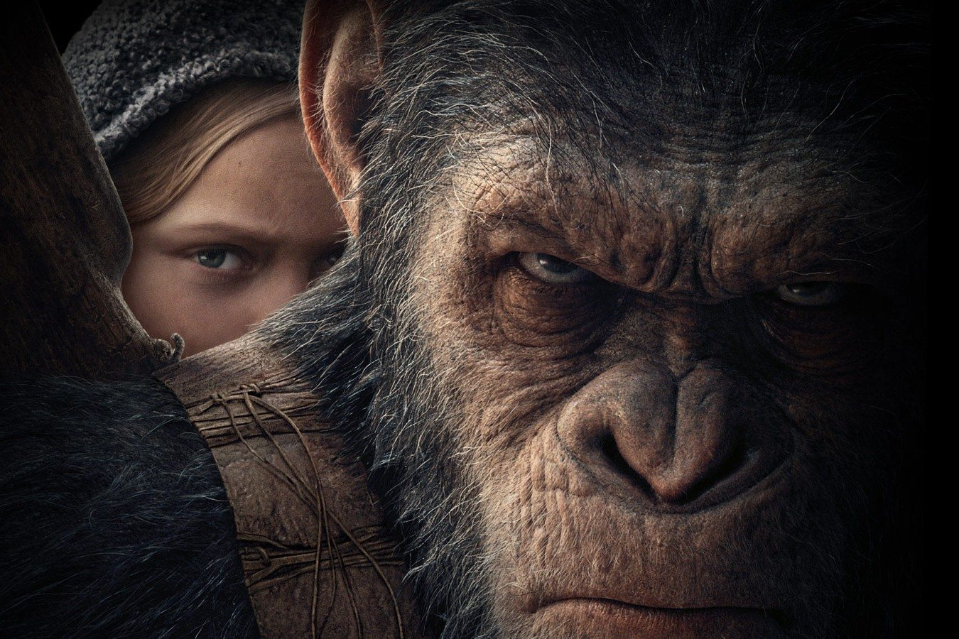 'War For The Planet Of The Apes' Is Both The Worst And Best Of Its Own Series