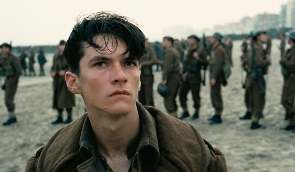 Christopher Nolan's 'Dunkirk' Is More Survival Epic Than War Movie