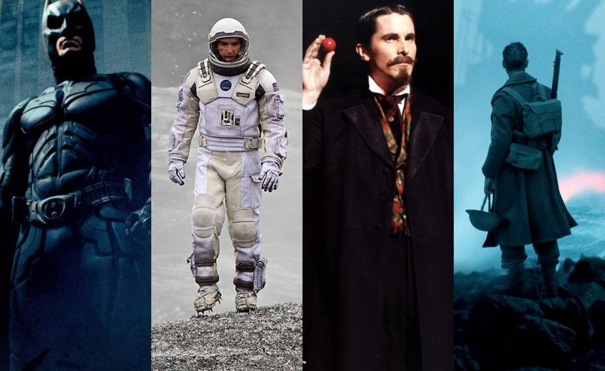How Would You Rank The Christopher Nolan Films?