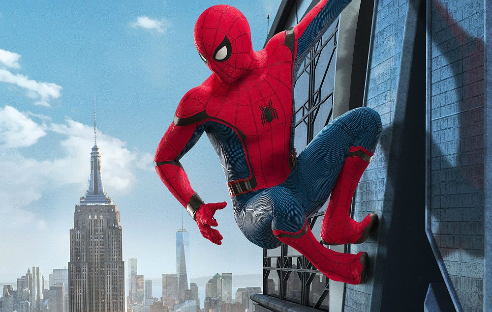 'Spider-Man Homecoming' Isn't Another Big, Generic Superhero Movie