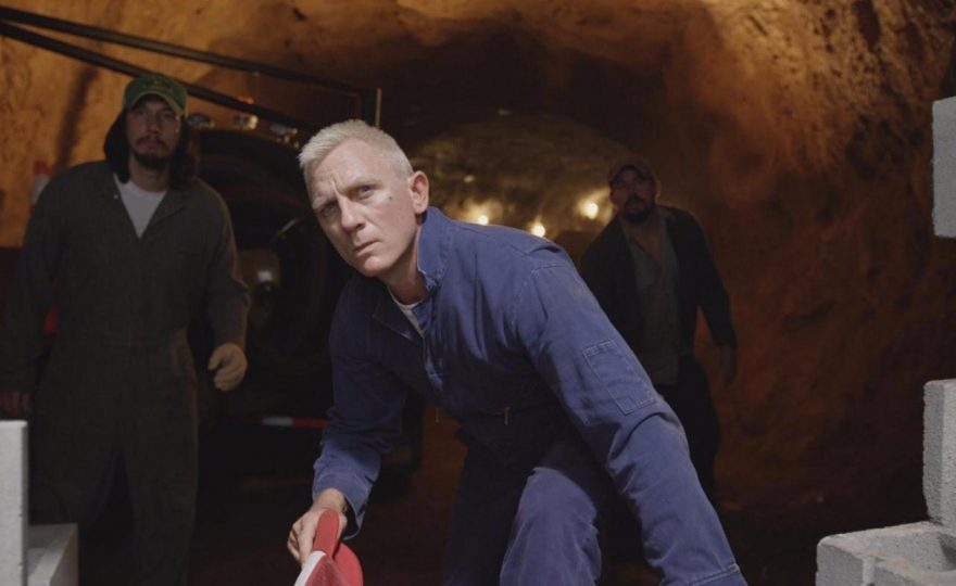 Soderbergh's 'Logan Lucky' Is A Heartland Heist Worth Watching