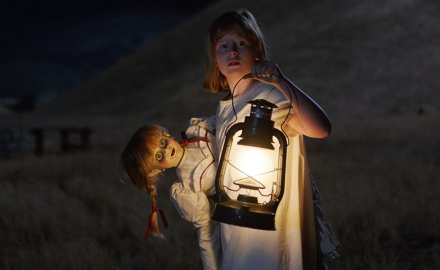'Annabelle: Creation' Is The Horror Prequel We Wanted Years Ago